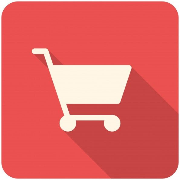 pin by chetan s on packaging cart logo cart icon icon design