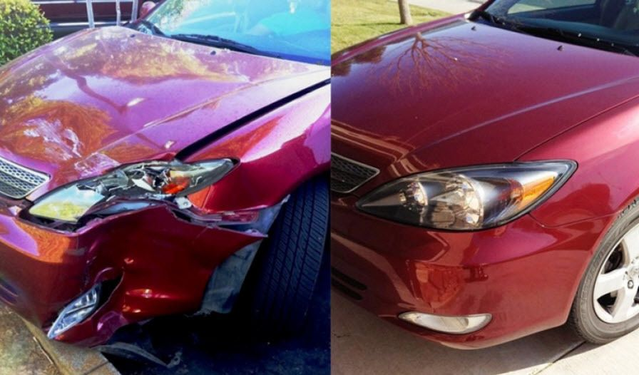 Looking For The Best Body Repair In Okotoks Give Collision