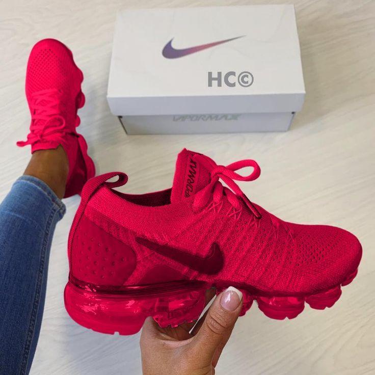 Vapormax   Sneakers fashion, Nike shoes