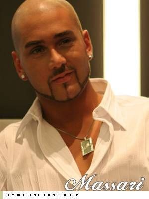 la chanson de massari brand new day