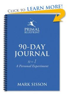 Top 10 reasons to order the primal blueprint 90 day journal top 10 reasons to order the primal blueprint 90 day journal weightloss diet malvernweather Image collections