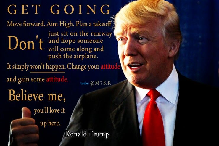 Donald Trump Quotes Donald Trump Motivational Quote  Success  Pinterest  Donald Trump