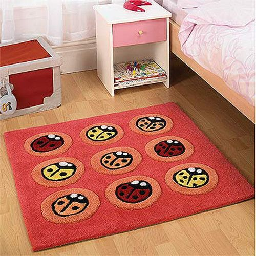 Childrens Rugs S Play Pink Purple