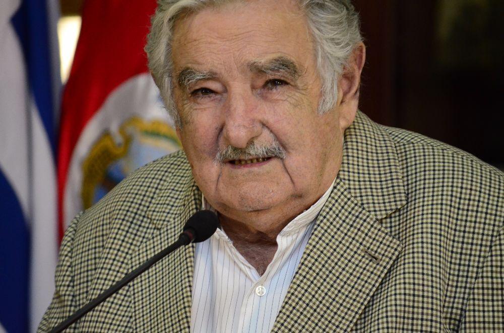 Mujica: los líos de Venezuela tienen que arreglarlos ellos