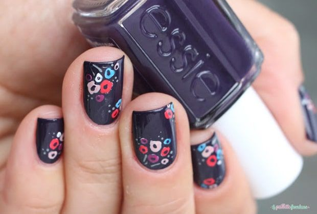 20 Puuuurfect Cat Manicures Nail Designs For Catlovers