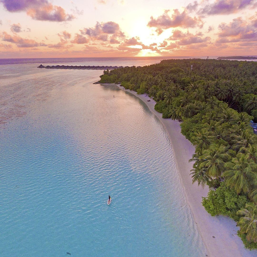 Sun Island Beach Maldives: Here In Sun Island We Are Proud To Have One Of The Longest
