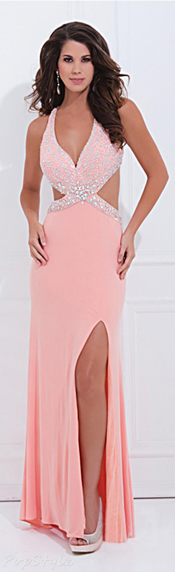 Tony Bowls TBE11409A Evening Gown   vestidos   Pinterest   Vestidos ...