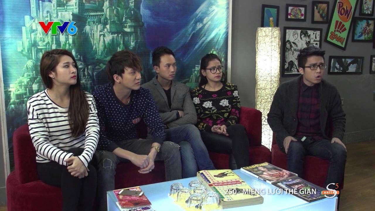Theo Dõi Video NàyMột format phim sitcom vui nhộn dành cho tuổi trẻ với  nhiều tình