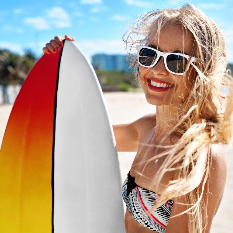 DIESE Hobbys finden Männer bei Frauen super attraktiv