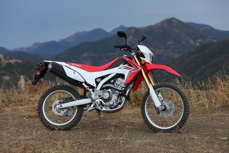 The All New CRF250L Represents One Of The Best Values In Hondau0027s Entire  Lineup, · Dual Sport ...
