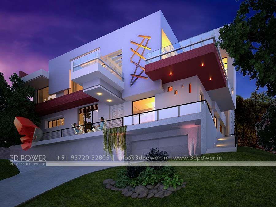 Gallery architectural  township design rendering visualization also rh pinterest