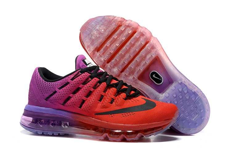 Nike Air Max 2016 lila