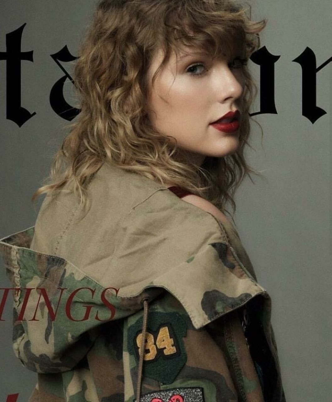 Image result for reputation photoshoot