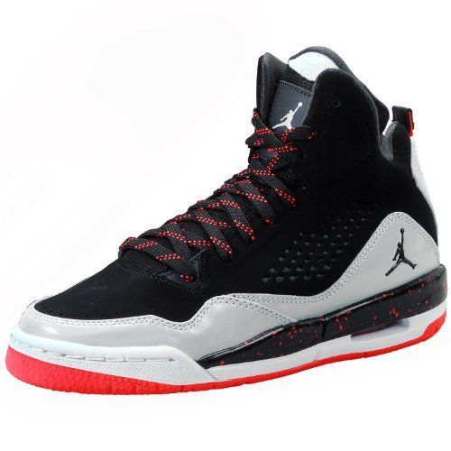 Nike Air Jordan SC-3 (GS) Boys Basketball Shoes 629942-005