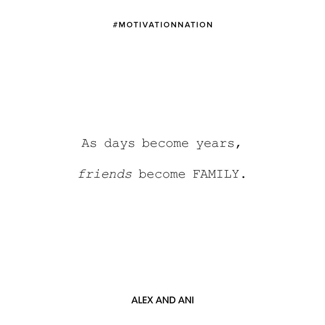 motivationnation love friends quotes short best friend