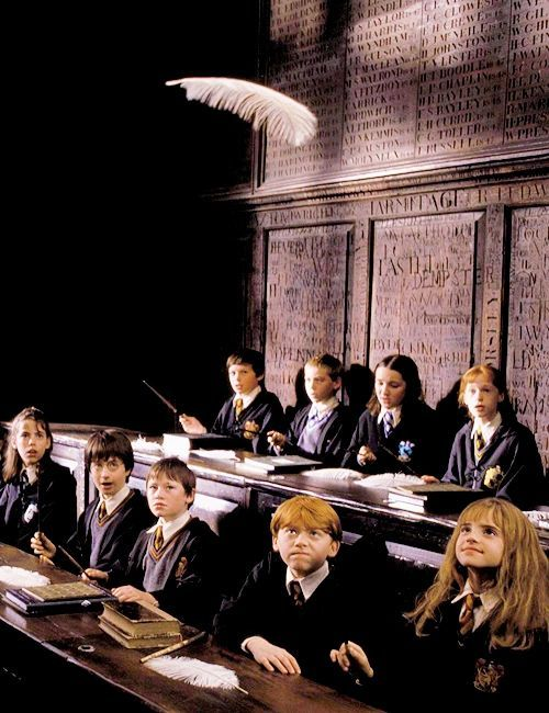 Maximum Pop!: Can you fill in the missing word of these Hermione Granger quotes?
