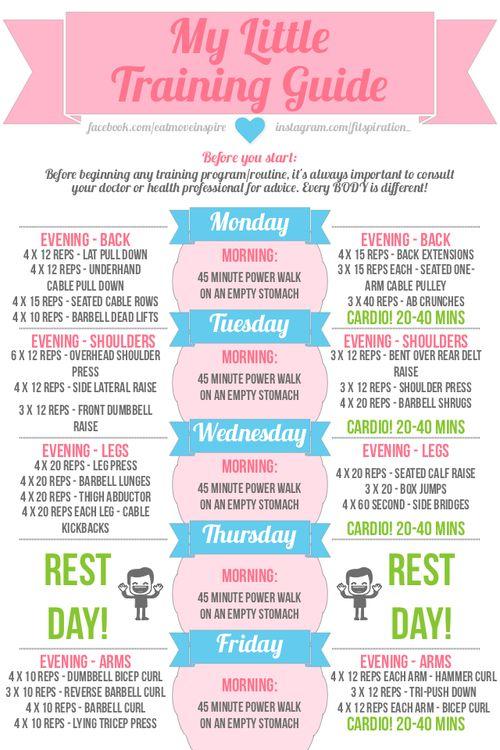 Tumblr Gym Workout Plan For Women Workout Plan Gym Planet Fitness Workout