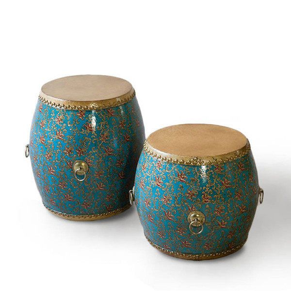 Chinese Wooden Drum Stool  sc 1 st  Pinterest & Chinese Wooden Drum Stool | furniture for new home | Pinterest ... islam-shia.org