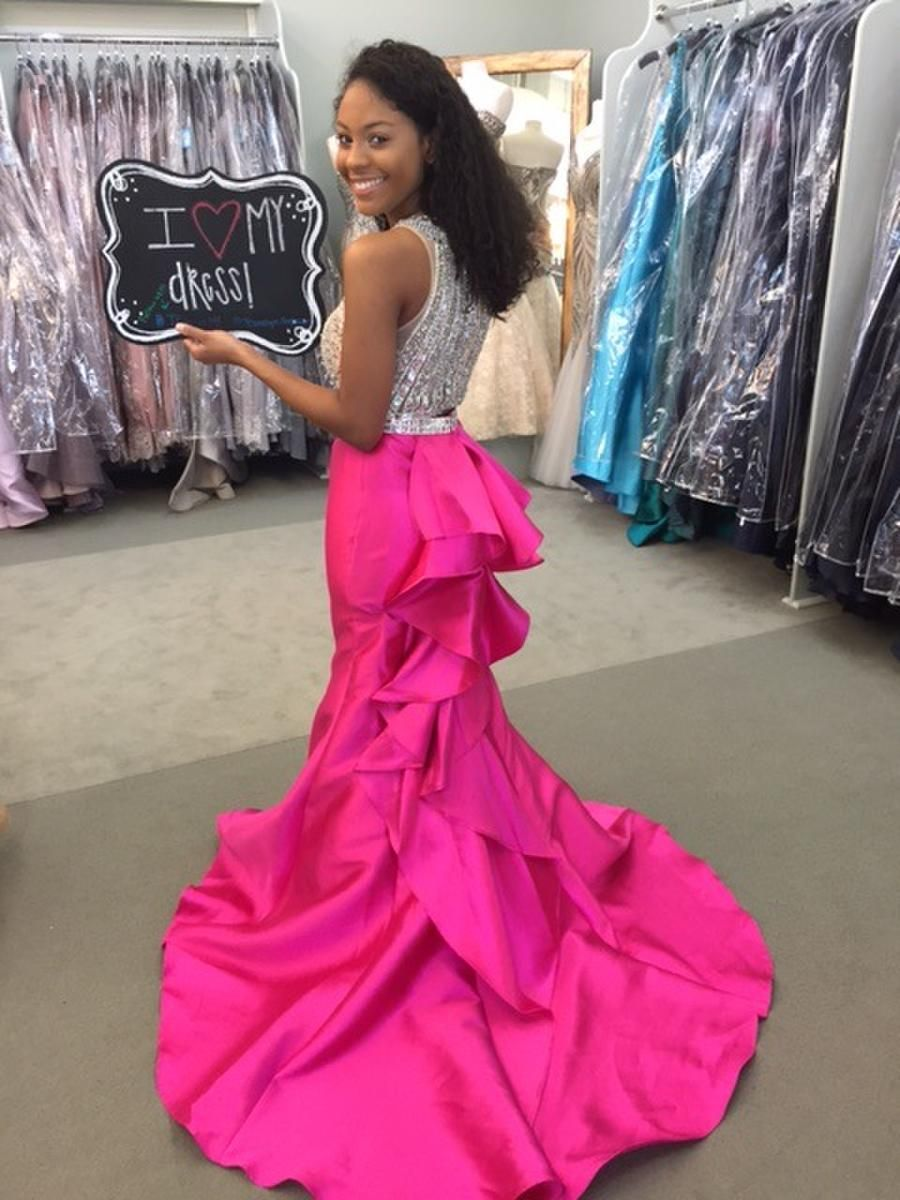 I Found My Dress Our Customers In Their Beautiful Dresses Mother
