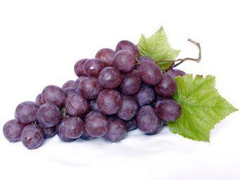 Warum Weintrauben so gesund sind | eatsmarter.de