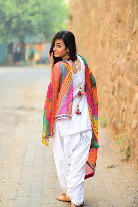 White Patiala Suit Patiala Suit Designs Patiala Dress