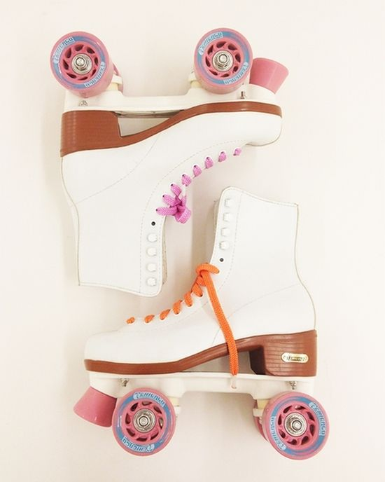 Pin By Lucy Freeman On Girlie Girl Roller Skates Outdoor Roller Skates Girls Roller Skates
