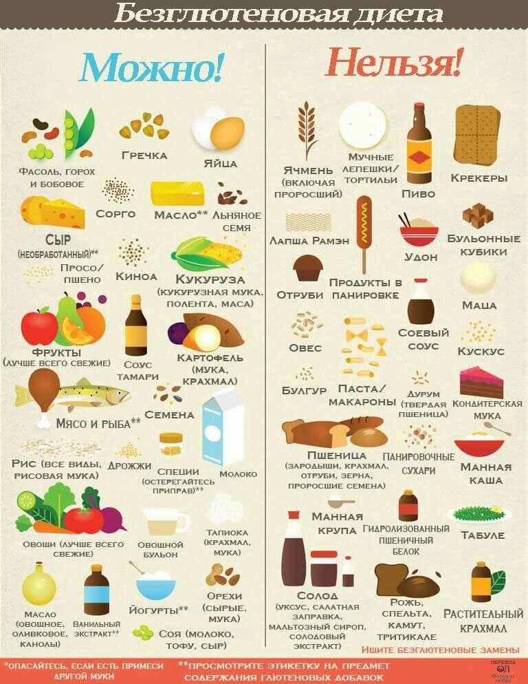 Какие фрукты можно во время диеты