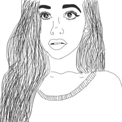 camila fifth harmony coloring pages - photo#16