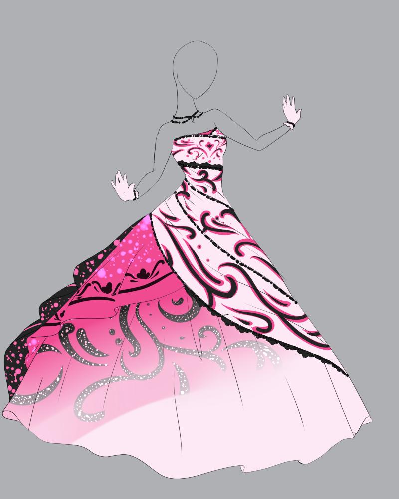 Pin de Catalina Rivas en vestidos y trajes | Pinterest | Baile ...