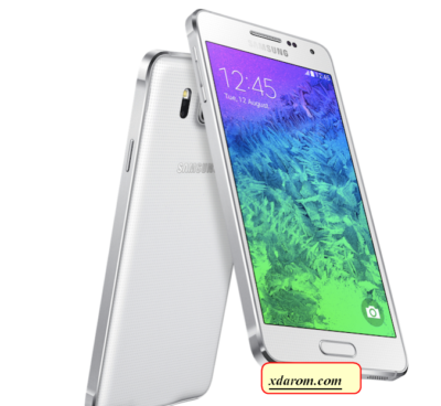 Samsung Clone SM-A500 MT6582 Android version 4.4.4 Kitkat firmware flash file  download