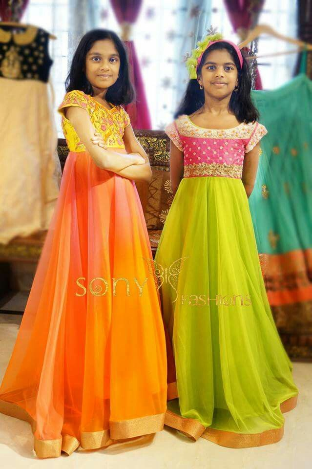 Frocks Children Pinterest Frocks Ethnic And Indian