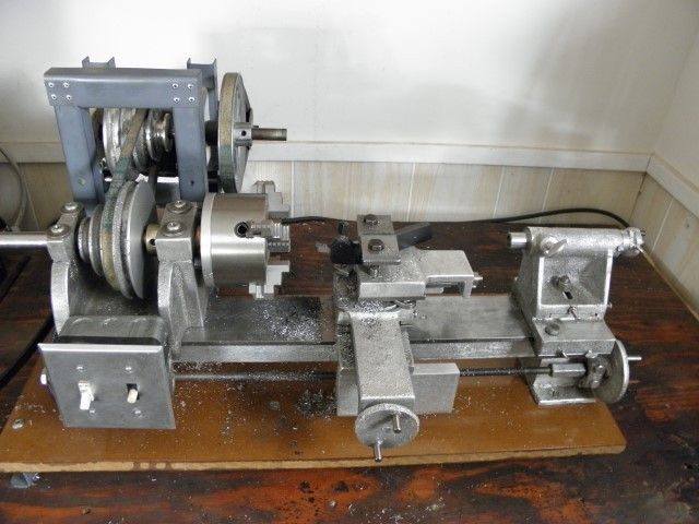 atlas lathe manual gingery lathe by scorch a gingery lathe made based on the book