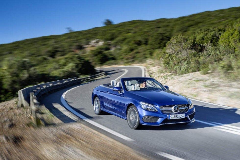 Mercedes Benz March Sales Higher Than Ever Before Mercedes Benz