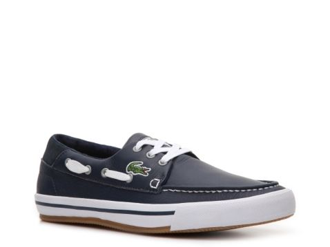 2480af45d Lacoste Sculler Boat Shoe. Find this Pin and ...