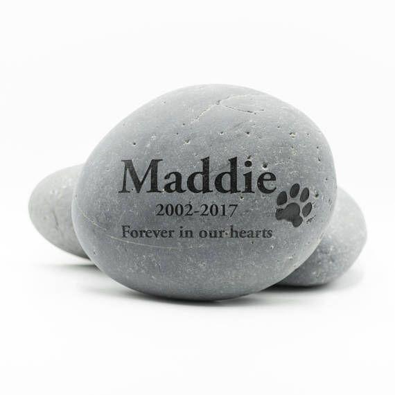 Personalized pet memorial stone 6 8 pet garden stones memorials personalized pet memorial stone 6 8 pet garden stones publicscrutiny Image collections