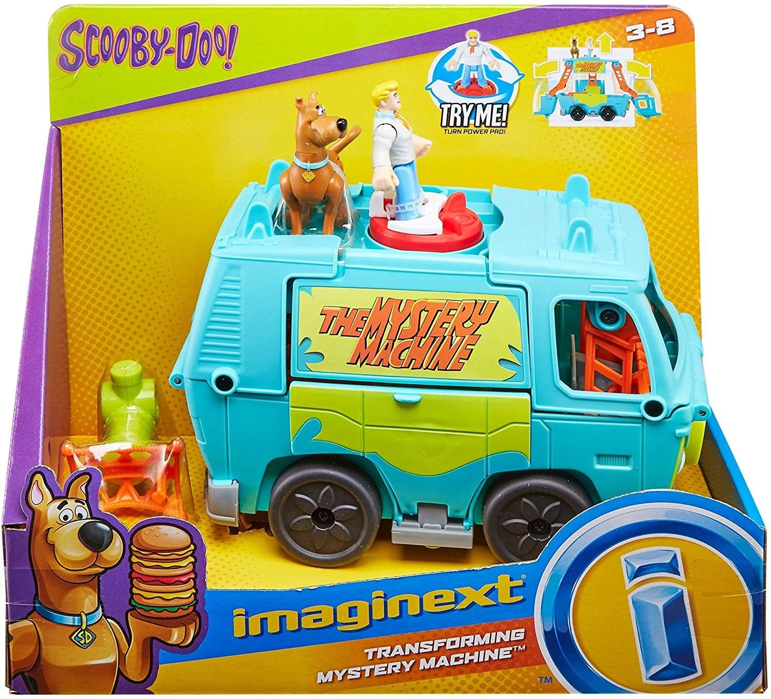 Pin by Bethany on ScoobyDoo Pictures Scooby doo toys