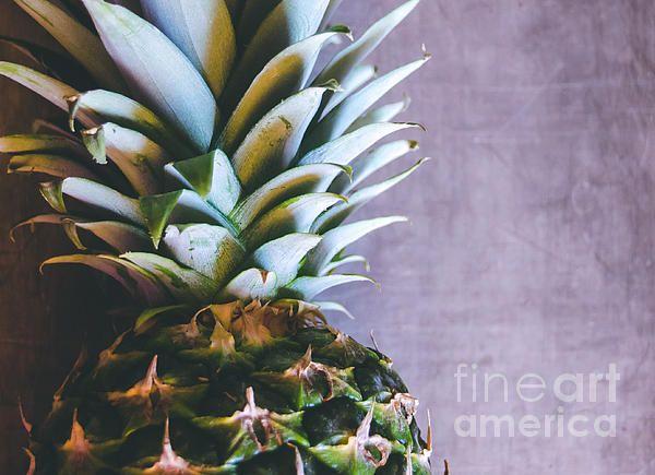 #Pineapple art by Andrea Anderegg
