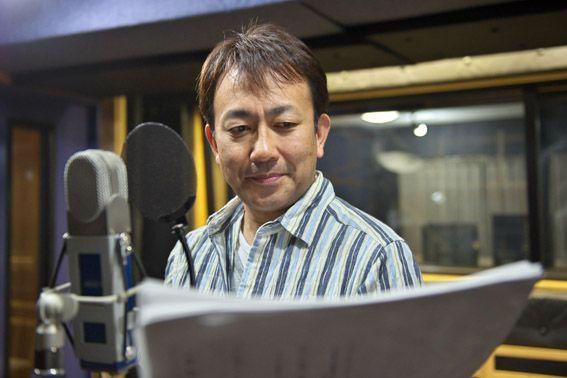 Toshihiko Seki (voice actor-Japan) 関俊彦(声優)