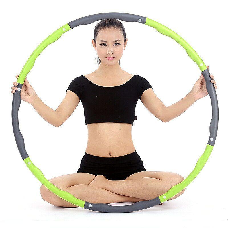 Hola Hoop Reifen Neu Fitness Sport Kinder Und Erwachsene