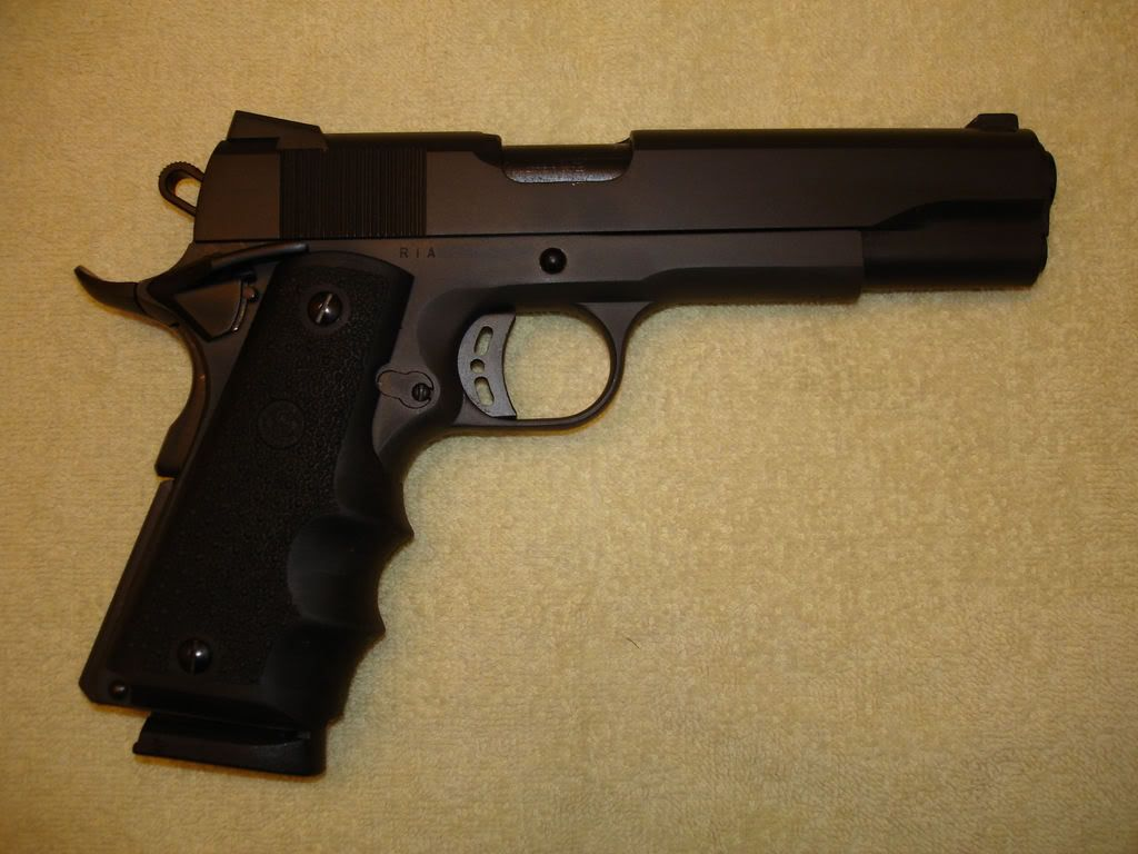 Rock Island Armory 1911    Made in the Philippines | 1911's