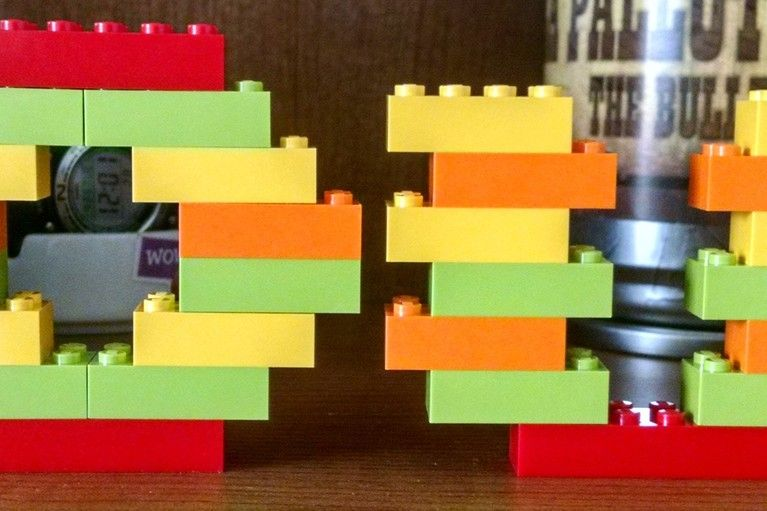 Diy lego letters do it youself projects pinterest lego letters diy lego letters solutioingenieria Gallery