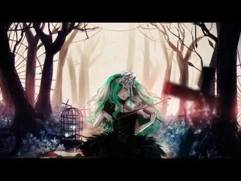Nightcore - Transcendence (Lindsey Stirling) - YouTube