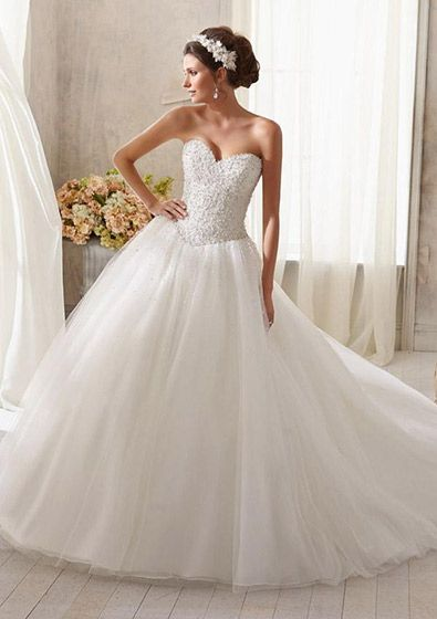 In Stock 93759 Bridal Gallery #2 MB Bride & Special Occasion, Bridal ...