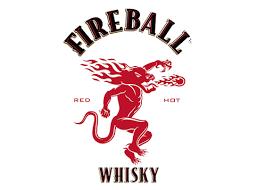 Fireball Whiskey White Logo Google Search Fireball Whiskey Logo Google Fireball