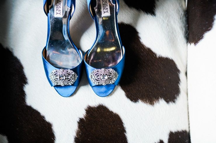 Something Blue Badgley Mischaka Shoes | fabmood.com