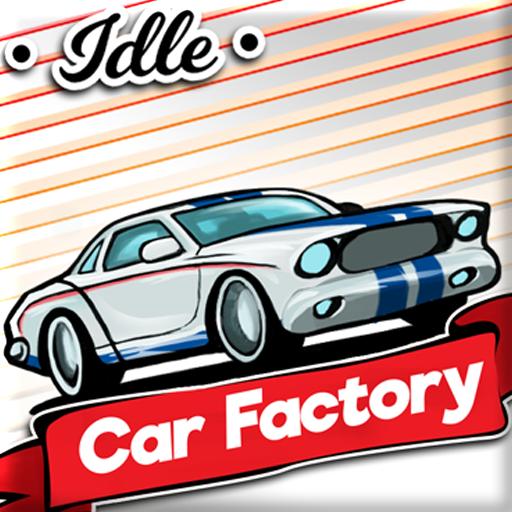 Idle Car Factory v12.5.8 Mod Apk in 2020 | Car games, Car, Mod