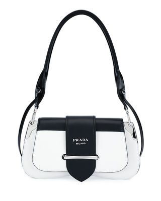 7bfc8d22a2cf Prada Prada Sidonie Shoulder Bag in 2019 | Products | Bags, Prada ...