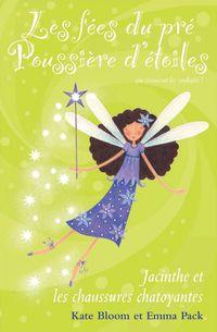 Les fées du pré Poussière d'étoiles - 6