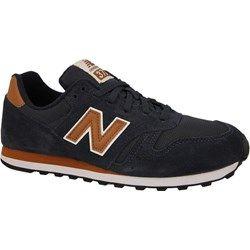Smart Casual I Elegancja Trendy W Modzie New Balance Sneaker Casual Sneakers
