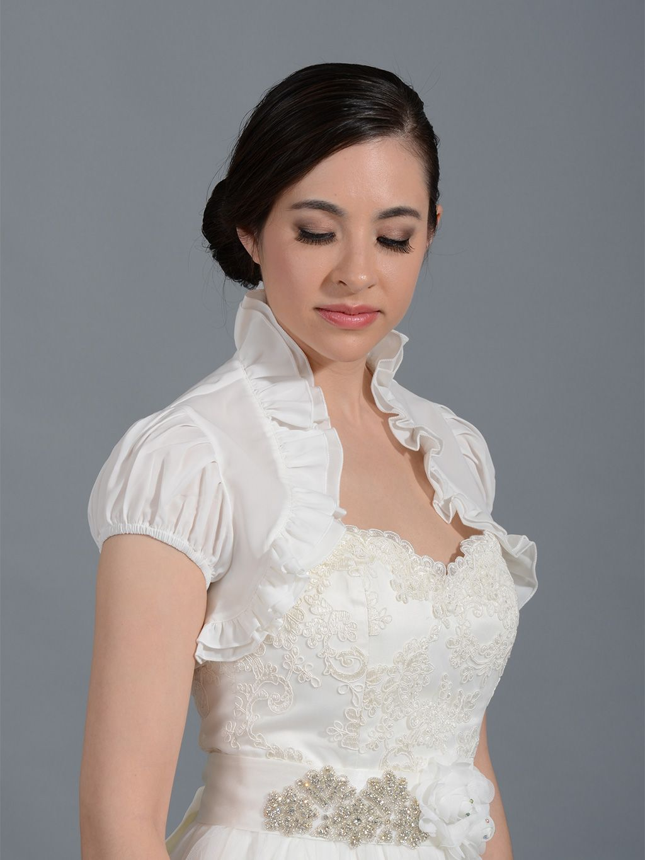 15+ Wedding dress bolero diy ideas in 2021
